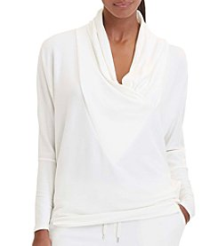 Lauren Active® Surplice Pullover