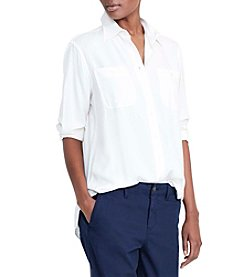 Lauren Ralph Lauren® Button-Down Shirt