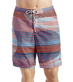 Tommy Bahama® Men's Boardwalk Wave Boardshorts