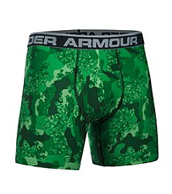 Under Armour® Men's Original Boxerjock Hanging Boxers