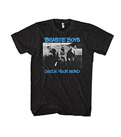 Live Nation Men's Beastie Boys Check Your Head