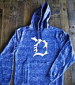 Livnfresh™ Men's Michigan Hoodie