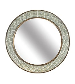 Sheffield Home® Galvanized Mirror