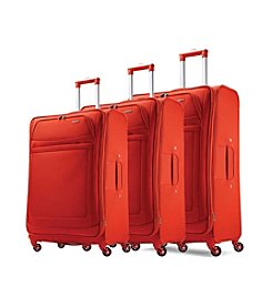 American Tourister® iLite Max Tangerine Luggage Collection + $50 Gift Card by Mail