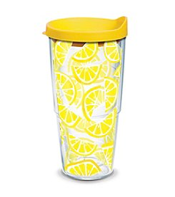 Tervis® Lemon Fruit 24-Oz Insulated Cooler