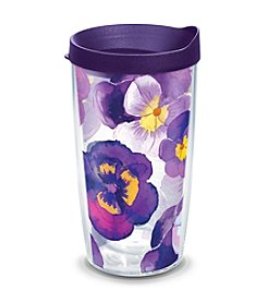 Tervis® Garden Party Pansy 16-oz. Insulated Cooler