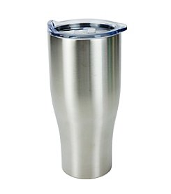 Boston Warehouse 30-Oz. Stainless Steel Double Wall Tumbler