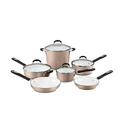 Cuisinart® Elements 10-pc. Non-Stick Cookware Set