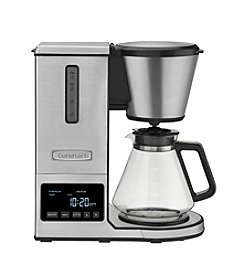 Cuisinart® CPO-800 Pureprecision Pour-Over Coffee Brewer + FREE Coffee Grinder see offer details