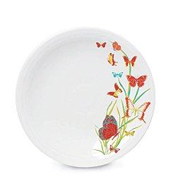 Fiesta® Round Butterfly Plate