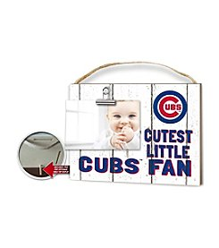 Kindred Hearts MLB® Chicago Cubs Fan Baby Frame