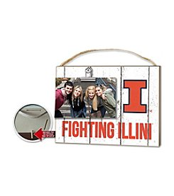 Kindred Hearts NCAA® Illinois Fighting Illini Frame