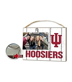 Kindred Hearts NCAA® Indiana Hoosiers Frame