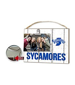 Kindred Hearts NCAA® Indiana State Sycamores State Frame