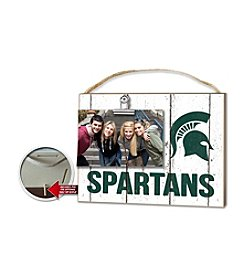 Kindred Hearts NCAA® Michigan State Spartans Frame