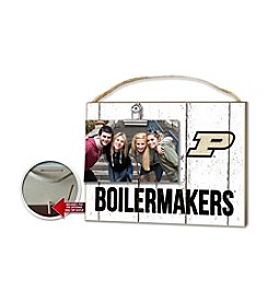 Kindred Hearts NCAA® Perdue Boilermakers Frame