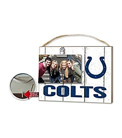 Kindred Hearts NFL® Indianapolis Colts Frame