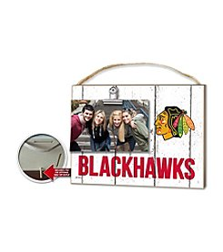 Kindred Hearts NHL® Chicago Blackhawks Frame