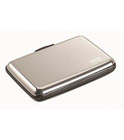 Lewis N. Clark®  RFID Blocking Aluminum Wallet