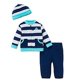 Little Me® Baby Boys 3-Piece Elephant Set