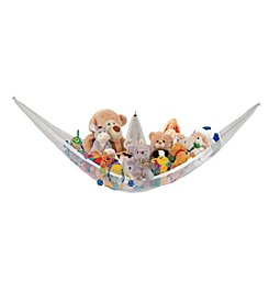 Dreambaby® Jumbo Toy Storage Corner Hammock