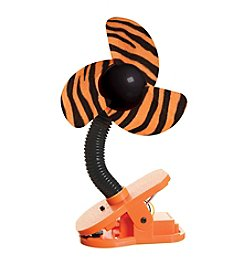 TeeZed Tiger Clip-On Fan