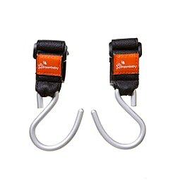 Dreambaby® 2-pk. Strollerbuddy Ezy-Fit Stroller Hooks