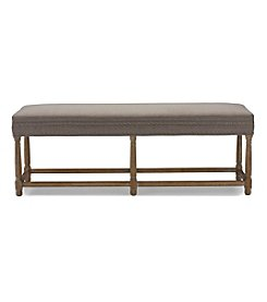 Baxton Studios Nathan Console Bench
