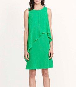 Lauren Ralph Lauren® Georgette Shift Dress