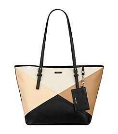 Nine West® Ava Colorblock Medium Tote