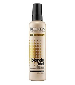 Redken® Blonde Idol BBB Spray Multi-Benefit Hair Treatment
