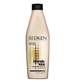 Redken® Blonde Idol Sulfate-Free Shampoo