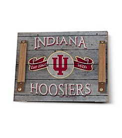 Kindred Hearts NCAA® Indiana Hoosiers Tray