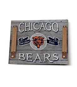 Kindred Hearts NFL® Chicago Bears Vintage Tray