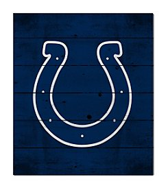 Kindred Hearts NFL® Indianapolis Colts Logo Pallet