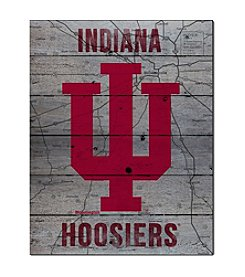 Kindred Hearts NCAA® Indiana Hoosiers Road To Victory Pallet