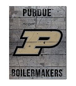 Kindred Hearts NCAA® Purdue Boilermakers Road To Victory Pallet