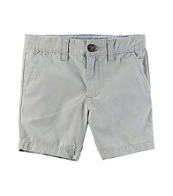 Carter's® Boys' 2T-8 Solid Shorts