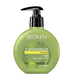 Redken® Curvaceous Ringlet Anti-Frizz Perfecting Lotion