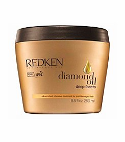 Redken® Diamond Oil Deep Facets Intensive Treatment Mask