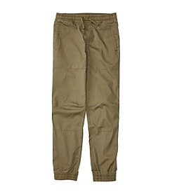 Polo Ralph Lauren® Boys' 8-20 Solid Joggers