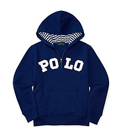 Polo Ralph Lauren® Boys' 8-20 Long Sleeve Hoodie