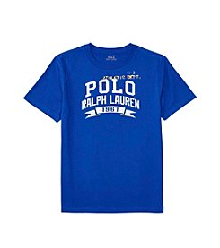 Polo Ralph Lauren® Boys' 8-20 Graphic Tee