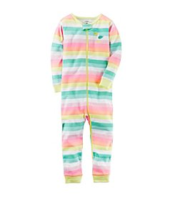 Carter's® Baby Girls' Striped 1-Piece
