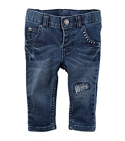 Carter's® Baby Girls' Denim Pants