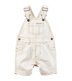 Carter's® Baby Boys Twill Overalls