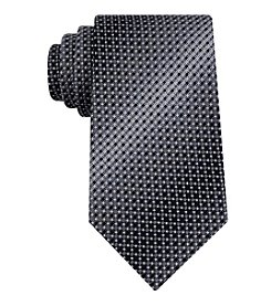 Van Heusen® Men's Tucker Unsolid Silk Tie