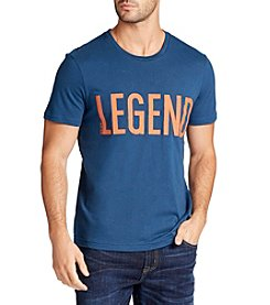 William Rast® Men's Short Sleeve Graphic Tee