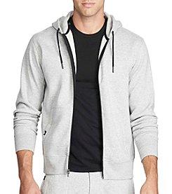 Polo Sport® Men's Long Sleeve Neon Fleece