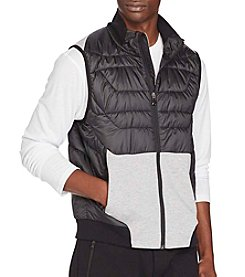 Polo Sport® Men's Ripstop Down Fill Vest